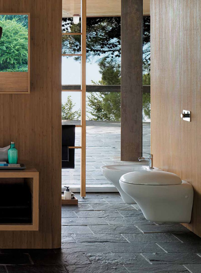 badezimmer wandverkleidung hausgestaltung. Black Bedroom Furniture Sets. Home Design Ideas