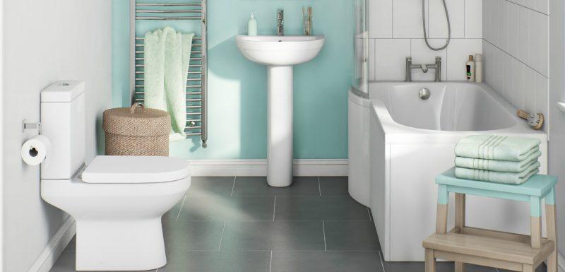 badgetsaltung ideen für kleines familienbad mit stilvollen aber gleichzeitig nützlichen details