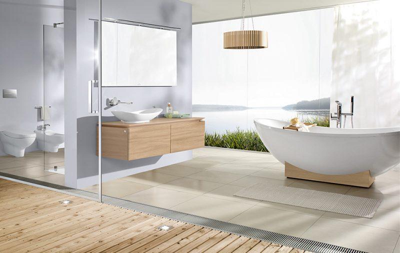 39 badgestaltungsideen f r jeden geschmack badezimmer for Badgestaltung ideen