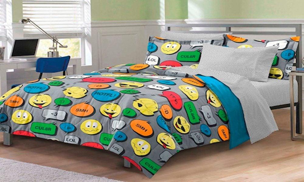 jung wilde zimmer 21 coole bettw sche f r teenager. Black Bedroom Furniture Sets. Home Design Ideas