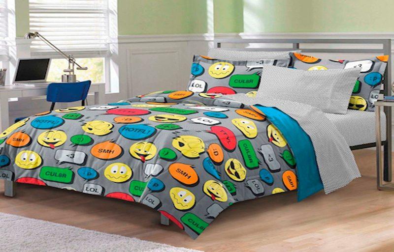 Coole Bettwäsche inspiriert vom Chat