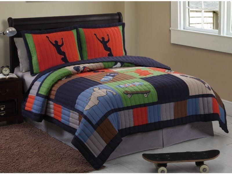 Denken Sie an Hobby wenn Sie coole Bettwäsche auswahlen