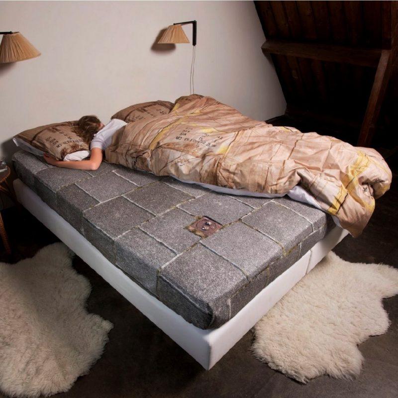 Holen Sie sich einzigartige Ideen für coole Bettwäsche