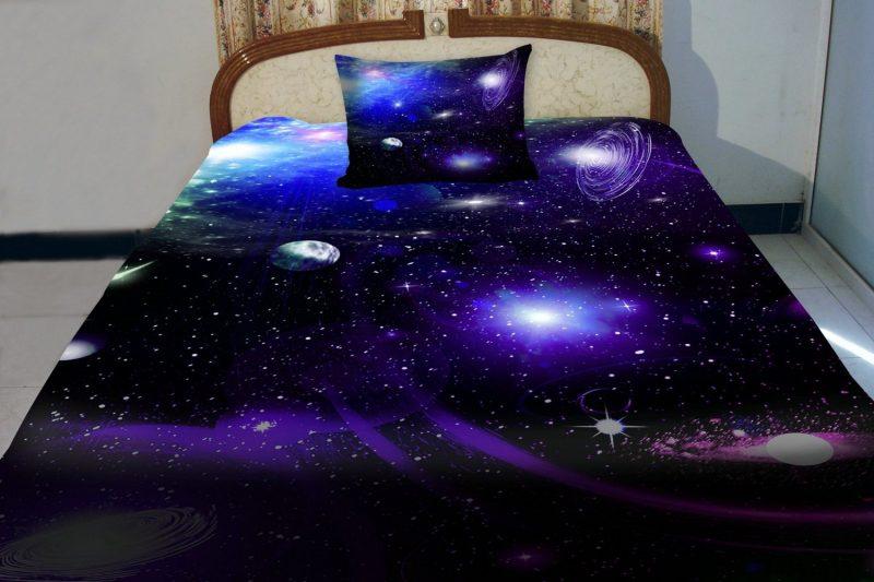 Lassen Sie sich Inspirieren von den Beispielen für coole Bettwäsche