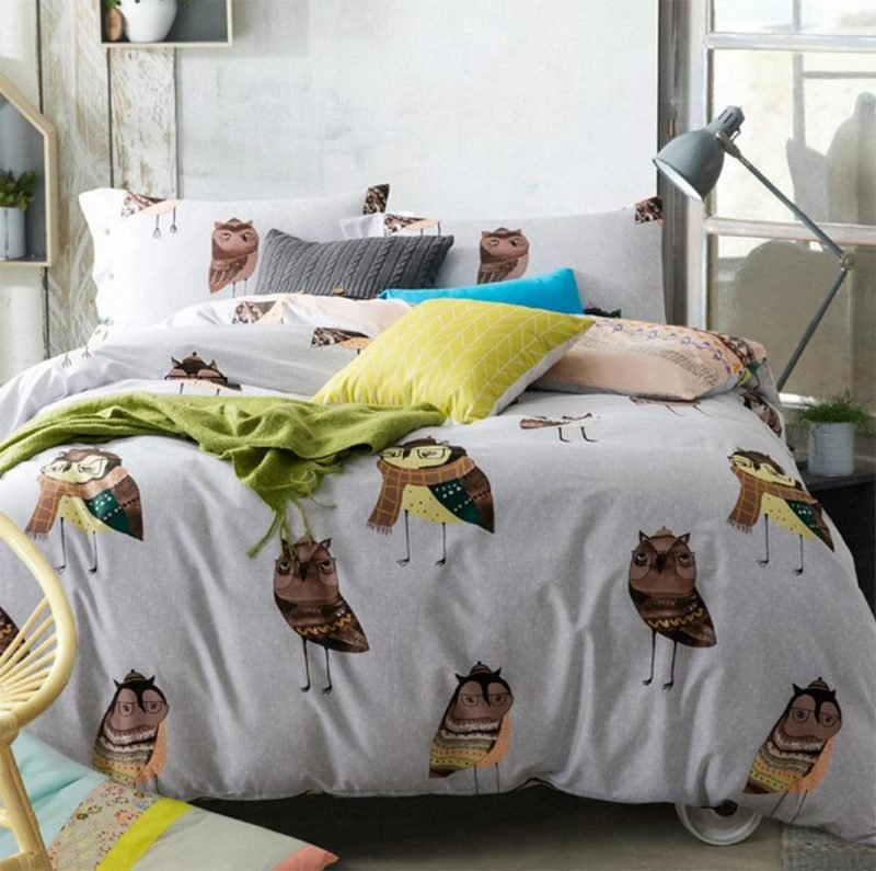 jung wilde zimmer 21 coole bettw sche f r teenager kinderzimmer. Black Bedroom Furniture Sets. Home Design Ideas