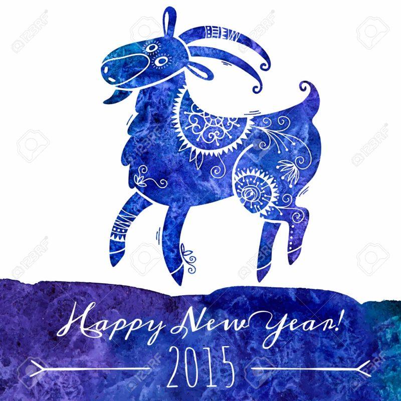 Chinesisches Jahreshoroskop 2015