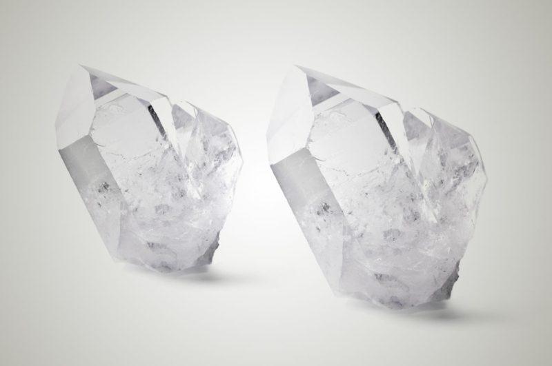 edelsteine bedeutung bergkristall