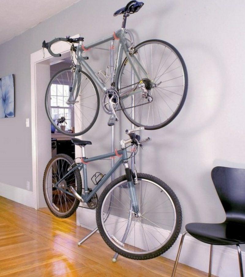 fahrradhalter wand bike 2