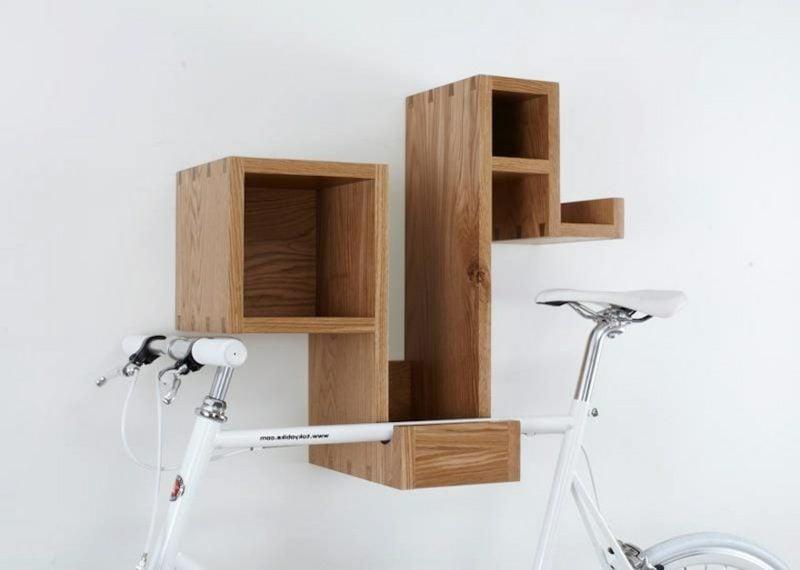 fahrradhalter wand tamasine osher pedal