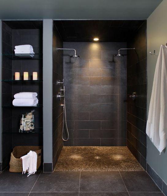 Neue badezimmer trends for Wohnideen minimalisti