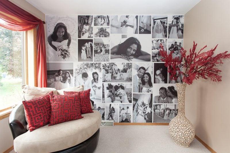 fototapete selber gestalten schlafzimmer einrichten romantisch uncategorized fototapete selber. Black Bedroom Furniture Sets. Home Design Ideas