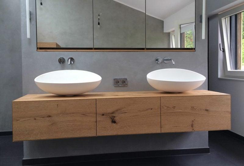 waschtisch selber bauen ausf hrliche anleitung und. Black Bedroom Furniture Sets. Home Design Ideas