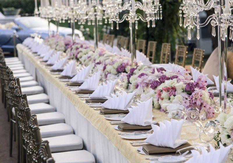 Hochzeit Blumenschmuck 22 Romantische Vorschlage Deko Feiern