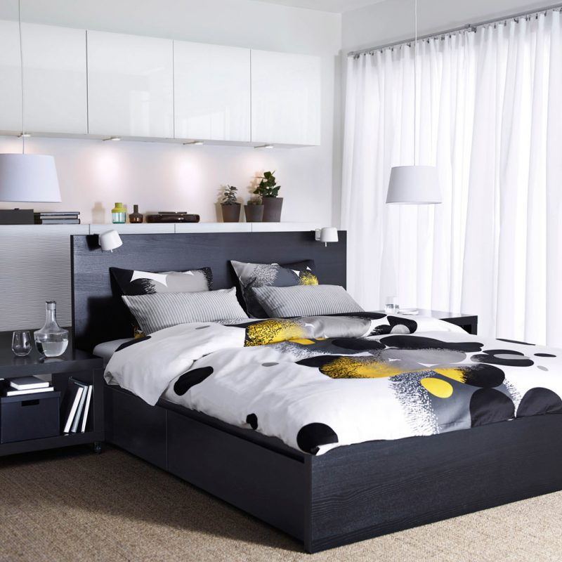wahnsinn wie sie aus ihrem ikea besta regal designerm bel. Black Bedroom Furniture Sets. Home Design Ideas