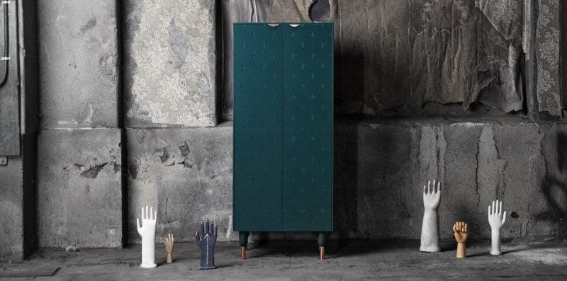 Ikea Besta Regal in Designermöbel verwandeln
