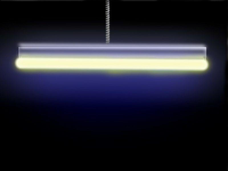 Neonrohr