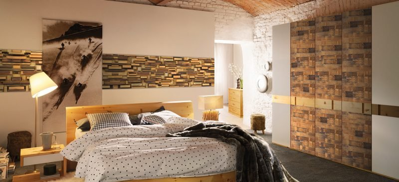 Innen Steinwand: 22 elegante Ideen zur Gestaltung - Deko & Feiern ...
