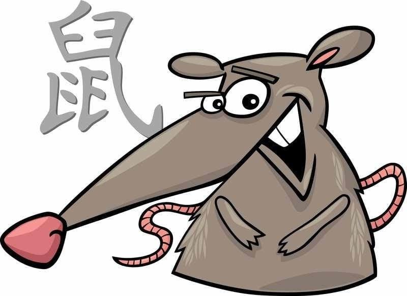 Japanische Sternzeichen: Bedeutung von Maus