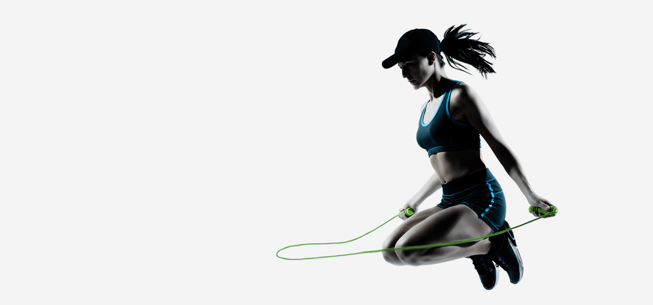 Kalorienverbrauch mit Seilspringen - Tipps und Vorteile