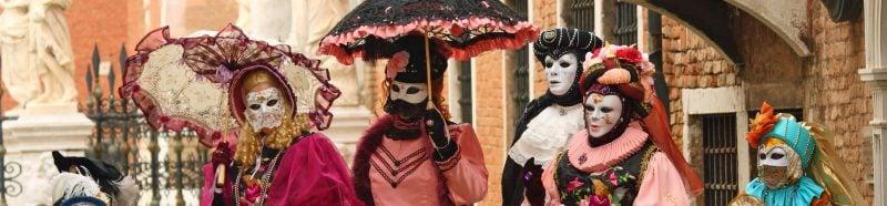 karneval gruppenkostüme traditionell