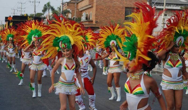karneval gruppenkostüme spannend