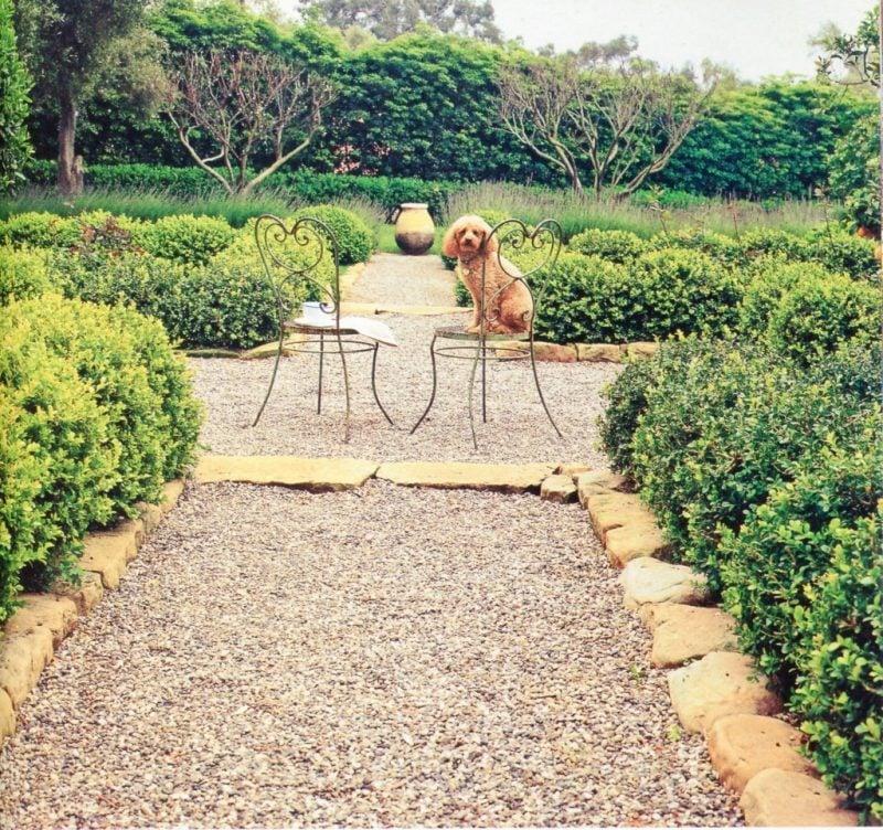 Kiesgarten anlegen: Kombinieren Sie Steine und Kies