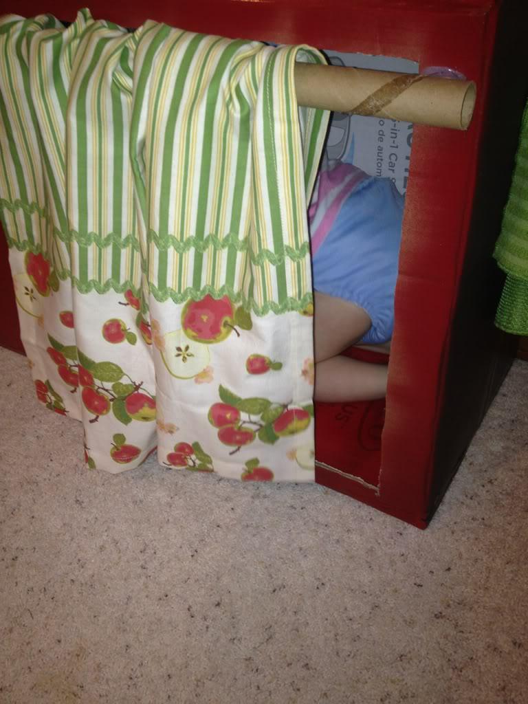 Kinderküche selber bauen Anleitung - Schritt 7