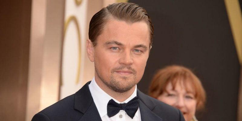 Männer Kurzhaarfrisuren 2015 Leonardo Di Caprio
