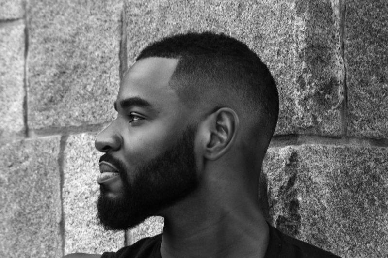Männer Kurzhaarfrisuren 2015 passen zu Bart