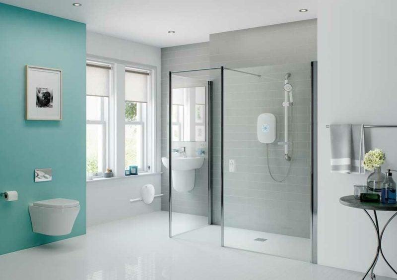 dusche sitzbank gemauert | küchen design ideen – motelindio