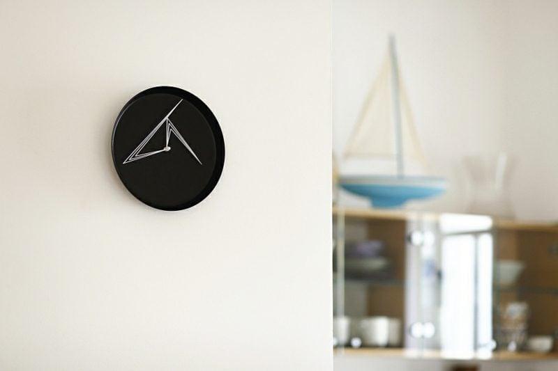 moderne wanduhren stylish modern wall clocks