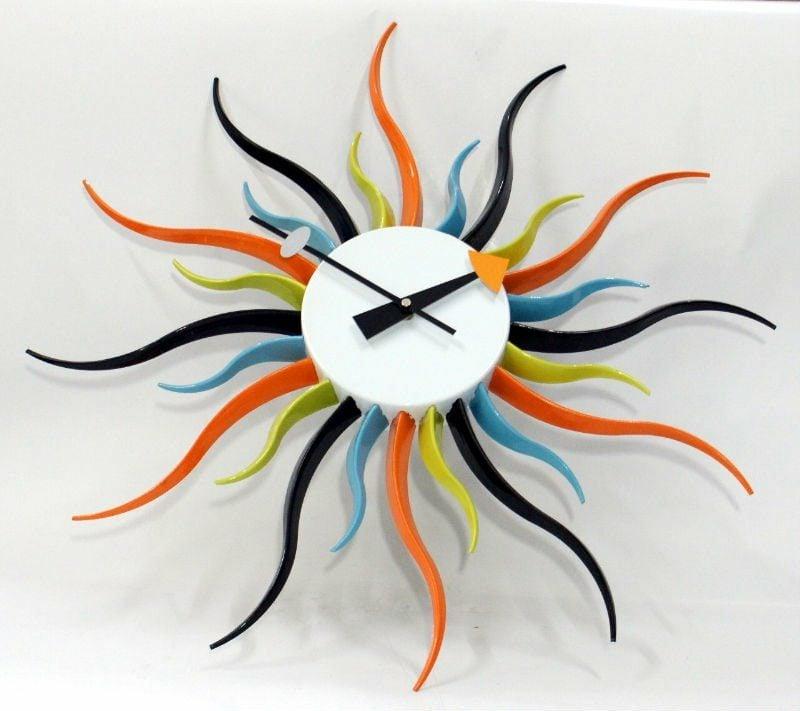 moderne wanduhren wall clock ideas