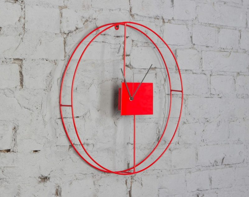 moderne wanduhren amazing modern wall clocks