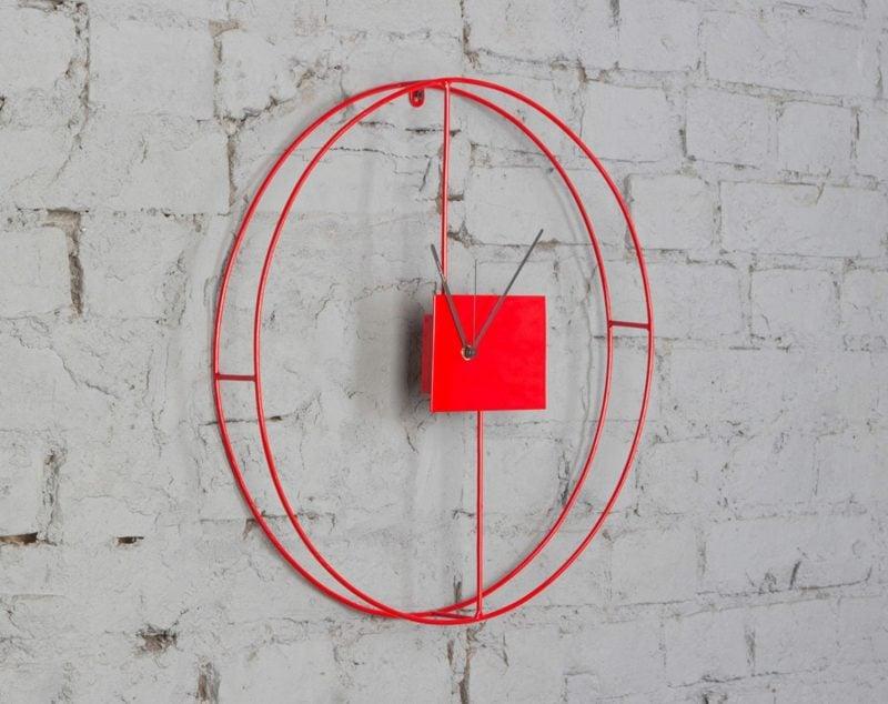 moderne wanduhren amazing modern wall clocks