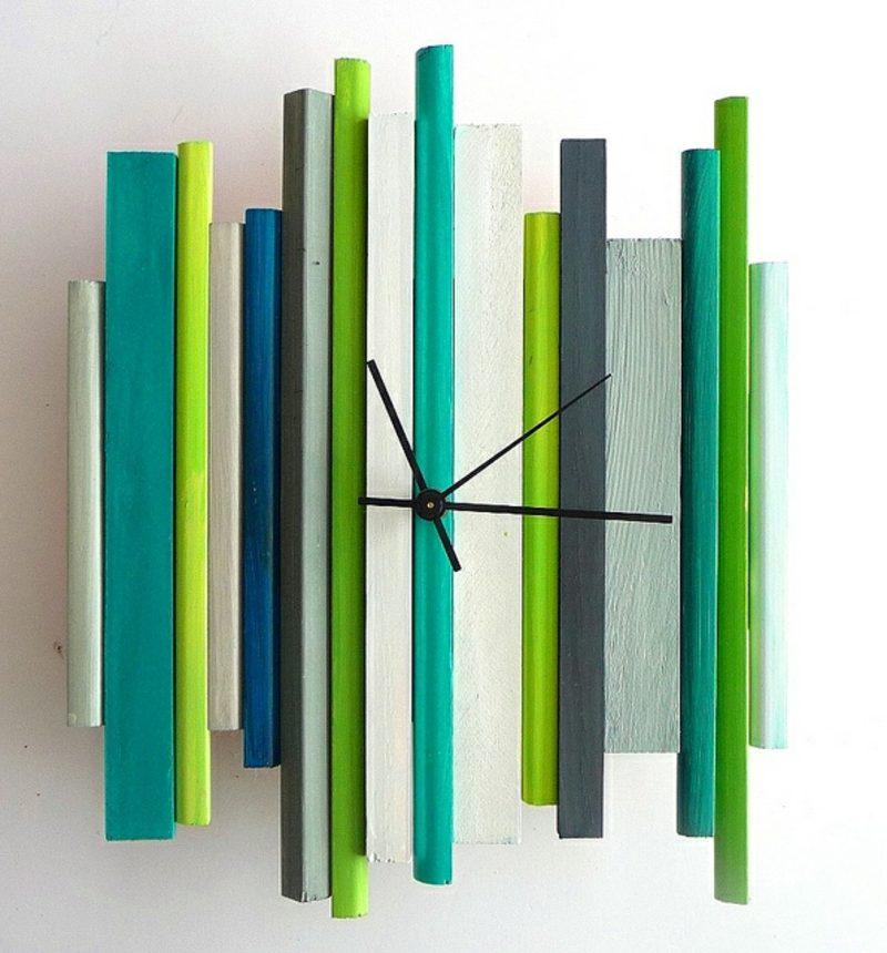 moderne wanduhren modern wall clock