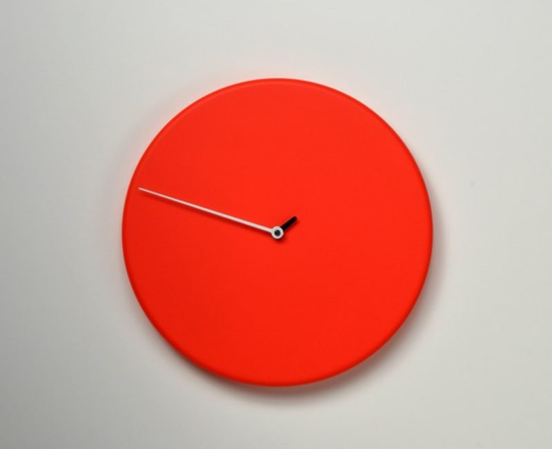 moderne wanduhren wall clocks