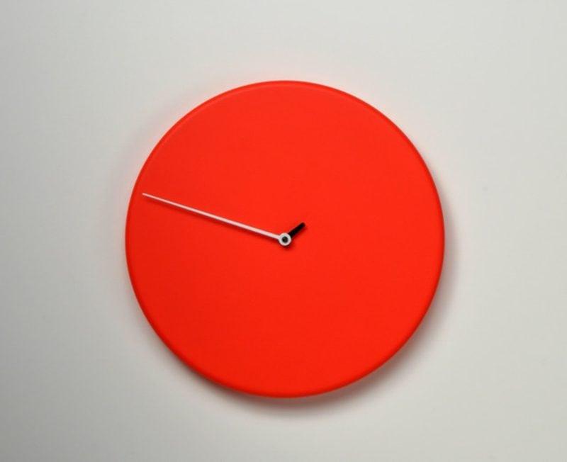 moderne wanduhren wall clocks