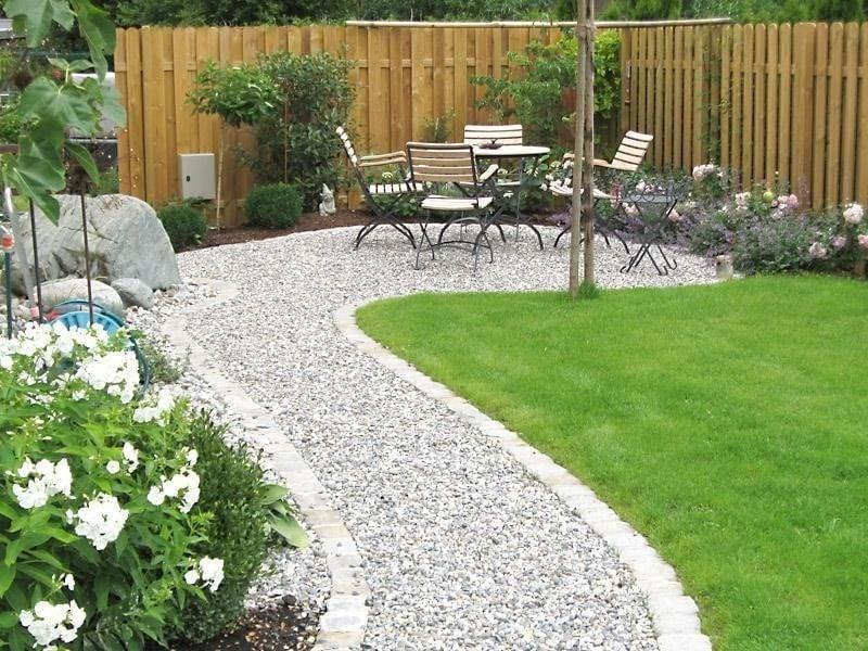 Schöne Gärten ästhetische gestaltungsbeispiele für schöne gärten garten