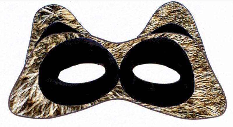 Schablonen zum Ausdrucken: Ideen für Halloween