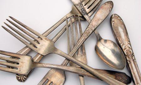 Anleitung Schmuck aus Silberbesteck