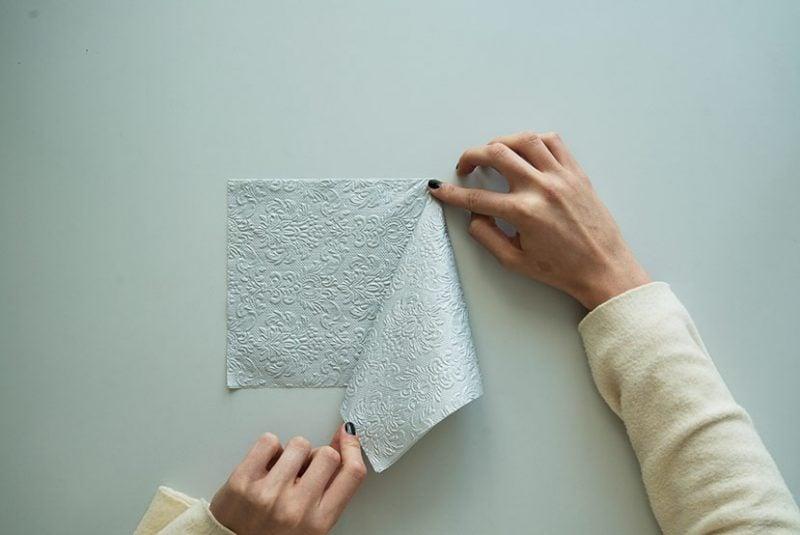servietten falten anleitung f r 10 festliche formen. Black Bedroom Furniture Sets. Home Design Ideas