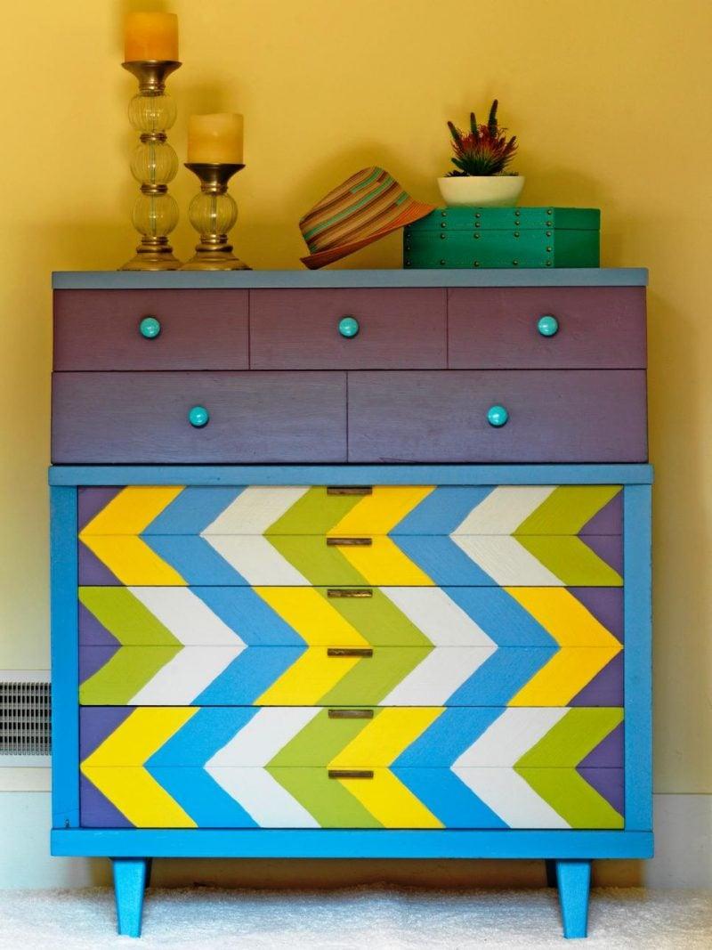 Sideboard selber bauen DIY