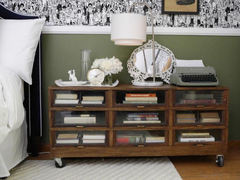 sideboard selber bauen 49 diy ideen und anleitung diy m bel zenideen. Black Bedroom Furniture Sets. Home Design Ideas