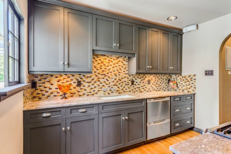 Spritzschutz für Küche Design