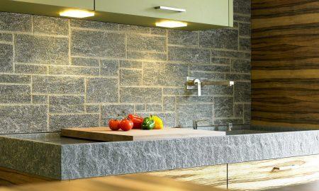 Ideen für Spritzschutz für Küche
