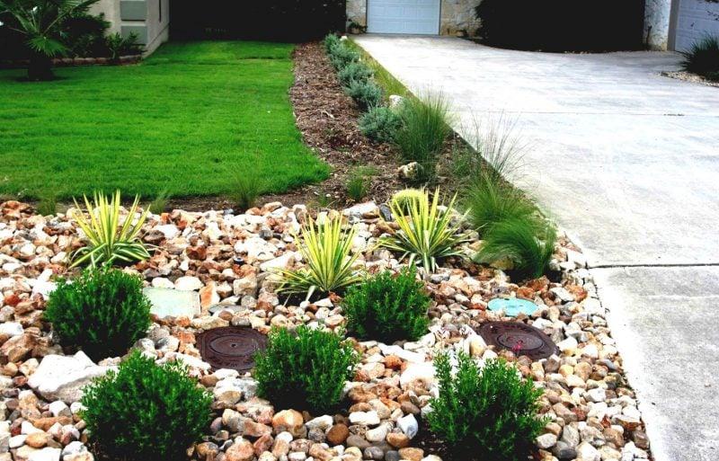 Steinbeet anlegen für einen traumhaften Garten