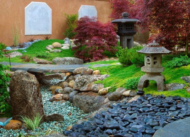 Steinbeet anlegen: Der traumhafte Garten!