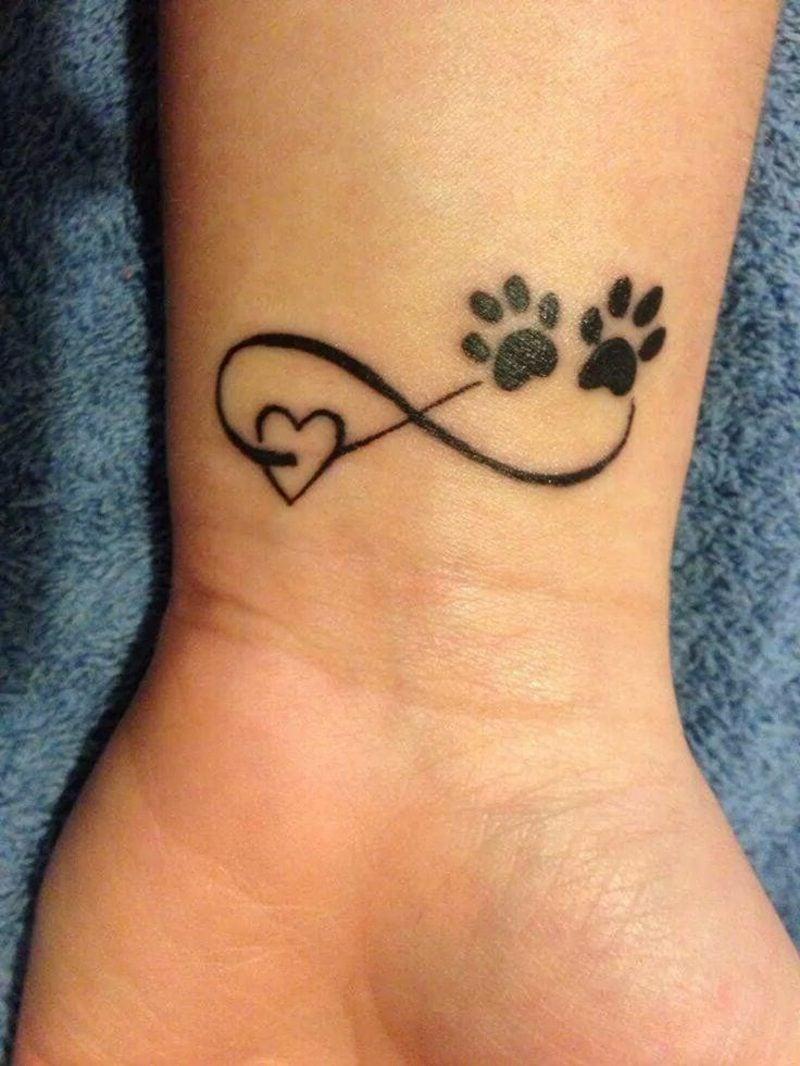 unendlich zeichen tattoo bedeutungen tattoos zenideen. Black Bedroom Furniture Sets. Home Design Ideas