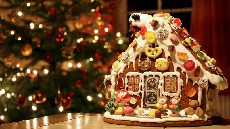 weihnachtsessen ideen lebkuchen