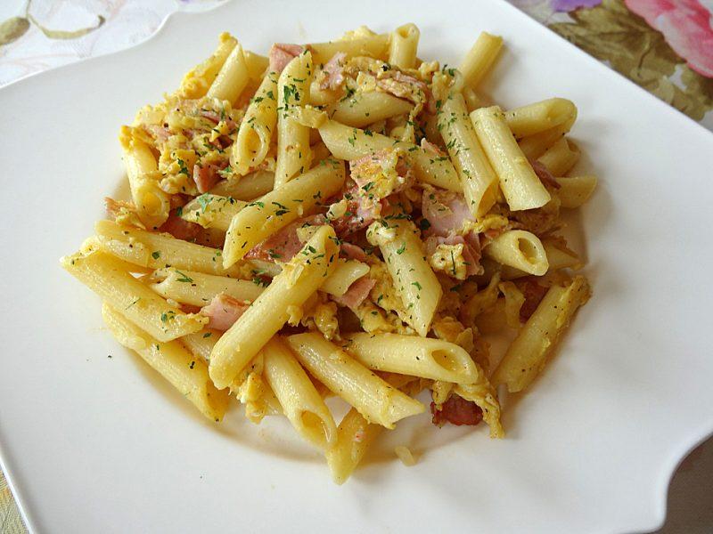 weihnachtsessen ideen pasta